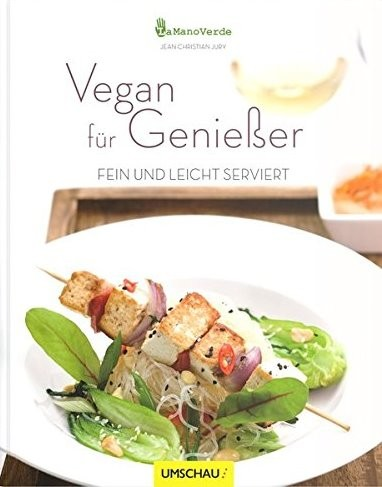 Vegan für Genießer (%)