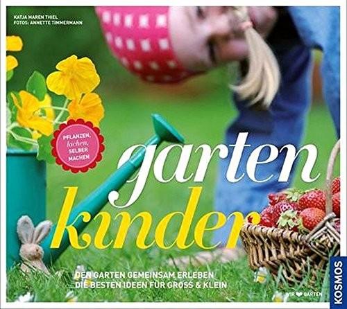 Garten Kinder (%)