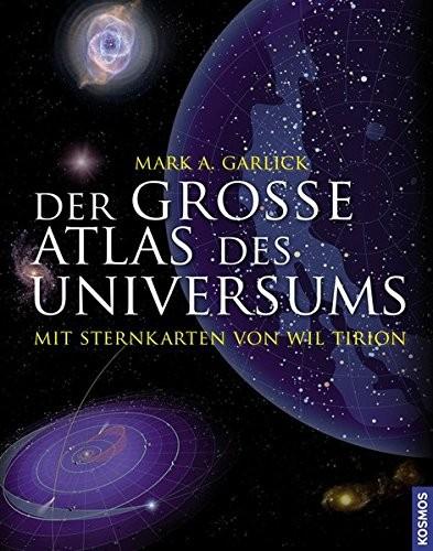 Der große Atlas des Universums (%)