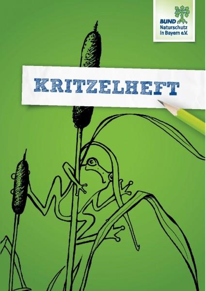 Kritzelheft