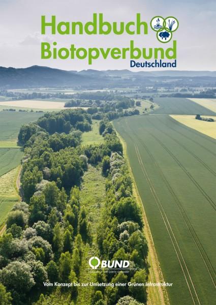Handbuch Biotopverbund Deutschland