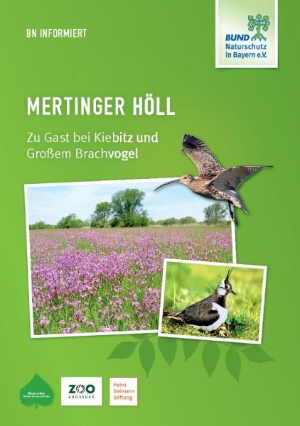 """BN informiert """"Mertinger Höll"""""""